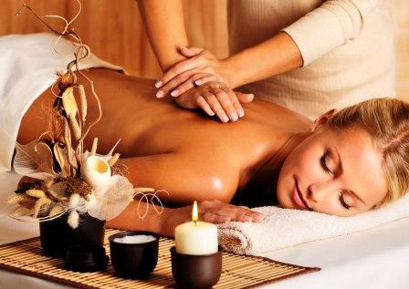 Aromal Öl Massage 60 Minuten